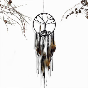 Eywa Tree of Souls Dreamcatcher - whimsyandever