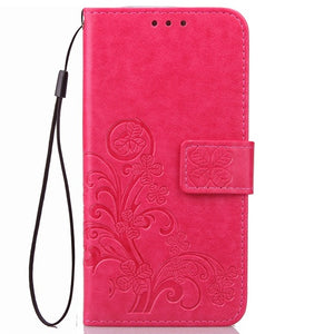 Flip Wallet Phone Case - whimsyandever