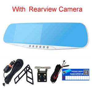 Mirror Mirror with the Dash Cam - whimsyandever