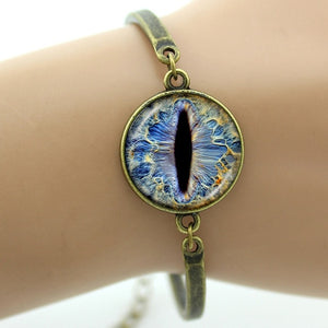 Dragon Eye Bracelet - whimsyandever