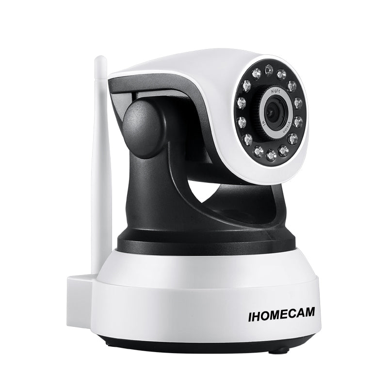 The All Seeing Eye Home Camera - whimsyandever