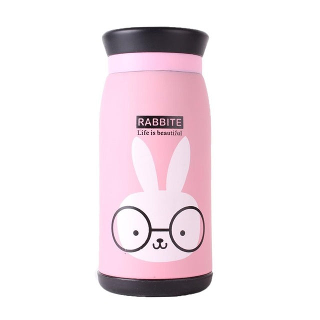 Exotic Pet Farm Thermos - whimsyandever