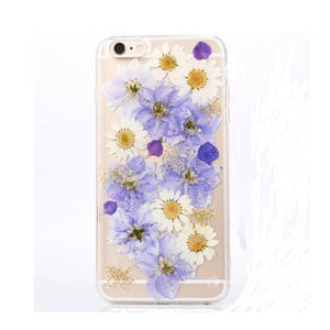 Loves Me Loves Me Not iPhone Case - whimsyandever
