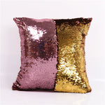 Rainbow Color Changing Cushion Cover - whimsyandever