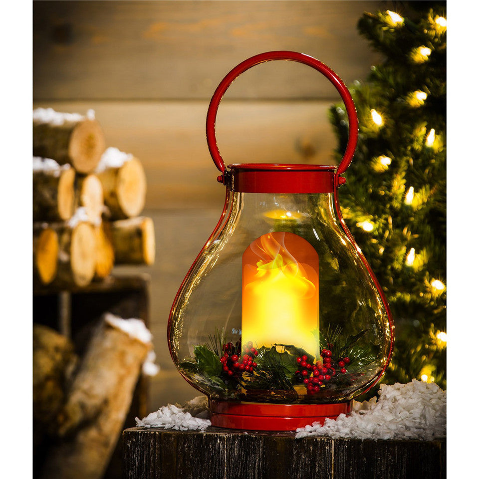 Lord of Light Flame Bulb - whimsyandever