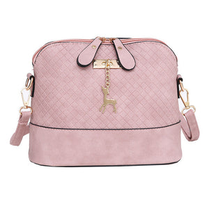 Bambi Messenger Bag - whimsyandever