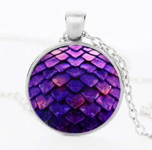 Khaleesi Dragon Egg Necklace - whimsyandever