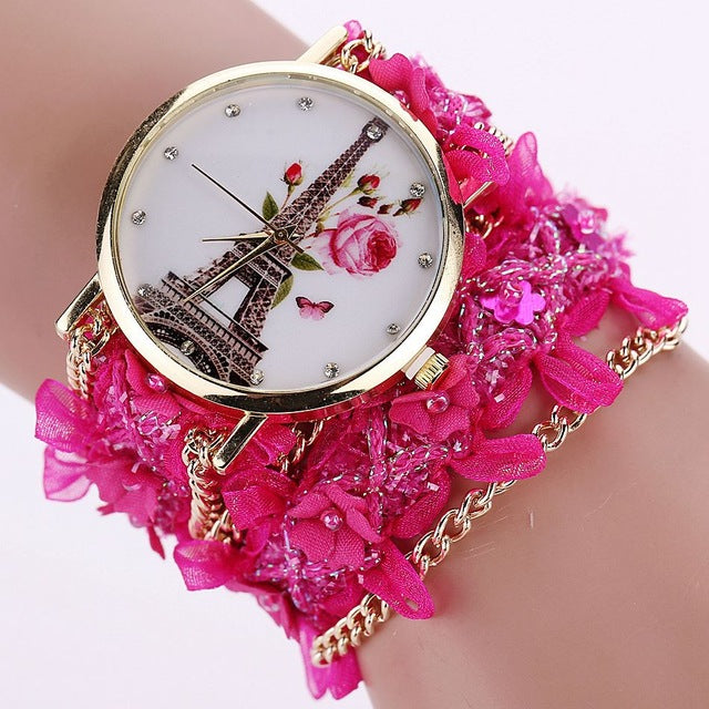Parisienne Love Watch - whimsyandever