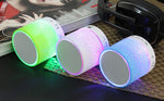 Krypton Meteor Bluetooth Speakers - whimsyandever