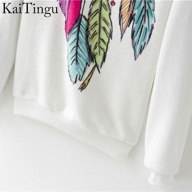 Dream Catcher Sweatshirt - whimsyandever