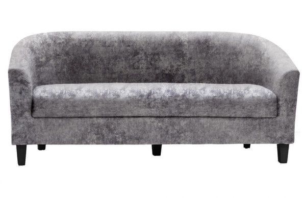 Heartlands FurnitureClaridon Fabric 3 Seater SofaBlue Ocean Interiors