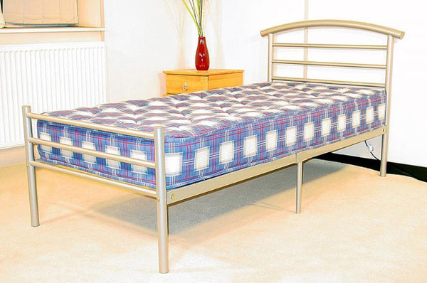 Heartlands FurnitureBrenington 4'0'' Double BedsteadBlue Ocean Interiors