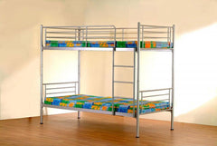 Heartlands FurnitureChicago 3'0'' Single Bunk BedBlue Ocean Interiors