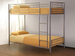 LPD FurnitureApollo Bunk BedBlue Ocean Interiors