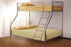 Primo Triple Sleeper Bunk Bed  bunk bed- Blue Ocean Interiors