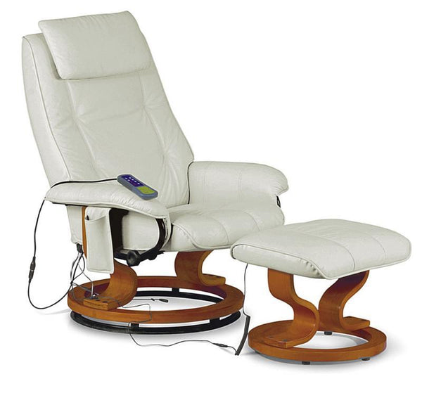 Heartlands FurnitureAston Massager Chair in PU Finish 3 Colours AvailableBlue Ocean Interiors