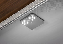 Loft LED Interior Lights with Motion Detector  extra- Blue Ocean Interiors