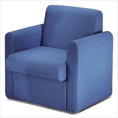 Ravel Reception Arm Chair  reception seating- Blue Ocean Interiors
