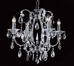 Versailles CO03339/04/S Pendant Light