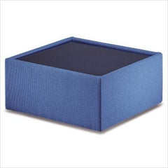 Ravel Wooden top table  reception seating- Blue Ocean Interiors