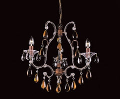 Versailles CO03339/03/S Pendant Light