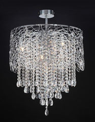 Suri CFH211092/06/SF/CH Pendant Light