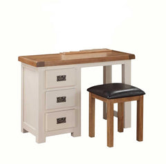 Heritage Bedroom Dressing Table and Stool  dressing table- Blue Ocean Interiors