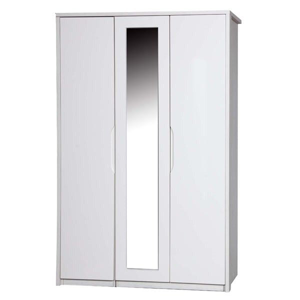 One-Call Furniture LtdAvola Premium Plus 3 Door WardrobeBlue Ocean Interiors