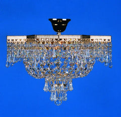 Star ST00238/43/03/PL/G Pendant Light