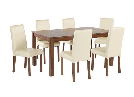 LPD FurnitureBrompton Large Dining TableBlue Ocean Interiors