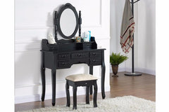 Olivia Dressing Table Set  dressing table- Blue Ocean Interiors