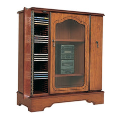 GolaCherry Mini Hi-Fi CD Storage UnitBlue Ocean Interiors
