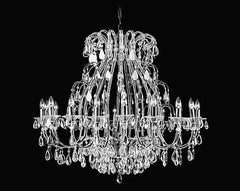 Versailles CO03339/18/R Pendant Light