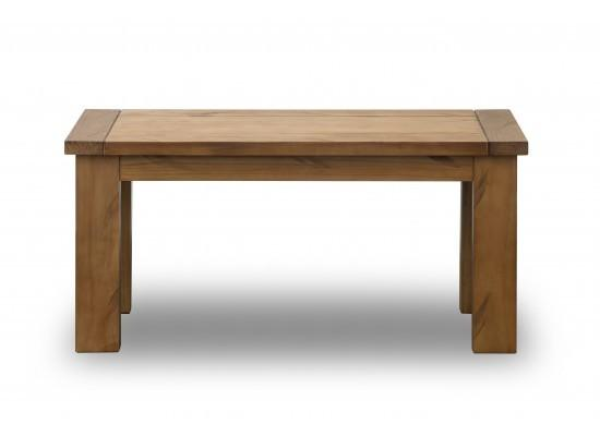 LPD FurnitureBoden Dining Bench in Solid PineBlue Ocean Interiors
