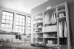 Myloft Combination 6  wardrobe- Blue Ocean Interiors