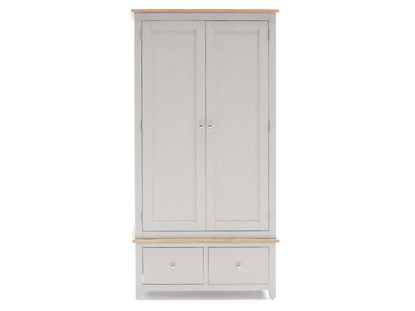 Vida LivingChambery Bedroom 2 Door WardrobeBlue Ocean Interiors