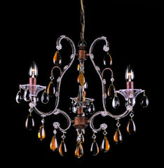 Versailles CO03339/03/R Pendant Light