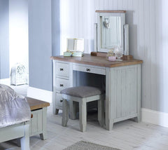 Vida LivingAbingdon Bedroom Dressing TableBlue Ocean Interiors