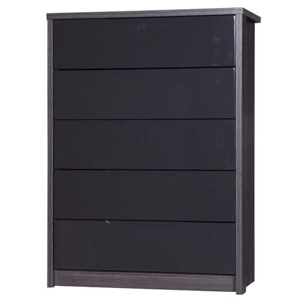 One-Call Furniture LtdAvola Premium Plus 5 Drawer ChestBlue Ocean Interiors