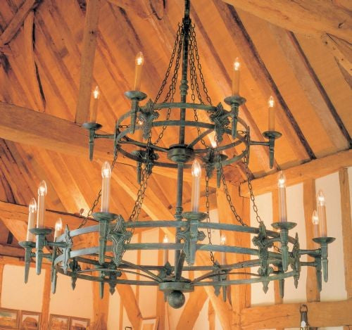 Baronial SMRR01318/A Pendant Light