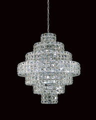Square CE811141/11/CH Pendant Light