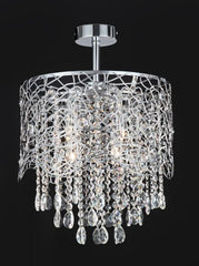 Suri CFH211092/04/SF/CH Pendant Light