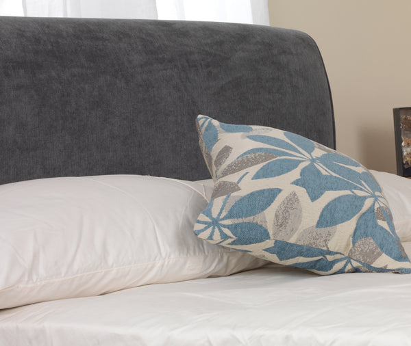 Sweet DreamsAdore Upholstered Fabric Bed in Crushed Velvet or Casino Crush FinishBlue Ocean Interiors