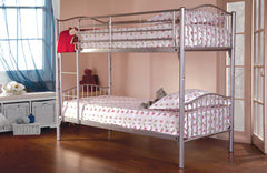 Sweet DreamsAgate Metal Bunk BedBlue Ocean Interiors