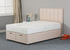 Antoinette 1000 135cm Fabric Divan Bed