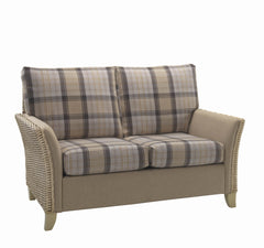 Arlington 2 Seater Rattan Sofa