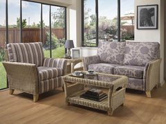 Arlington 2+1+1 Sofa Suite