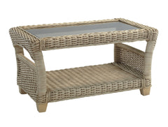 DesserArlington Rattan Coffee TableBlue Ocean Interiors