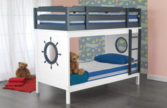 Sweet DreamsBuccaneer Bunk BedBlue Ocean Interiors