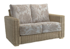 Burford 2 Seater Rattan Sofa